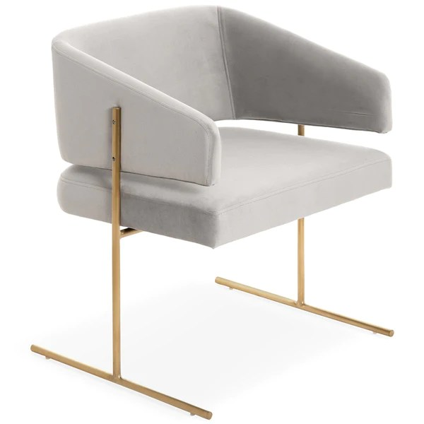 modern gray dining chairs folding rocking lawn chair canada contemporary styles modshop copenhagen