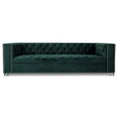 Greenfront Furniture Sofas Price Of Sofa Lola In Velvet Modshop