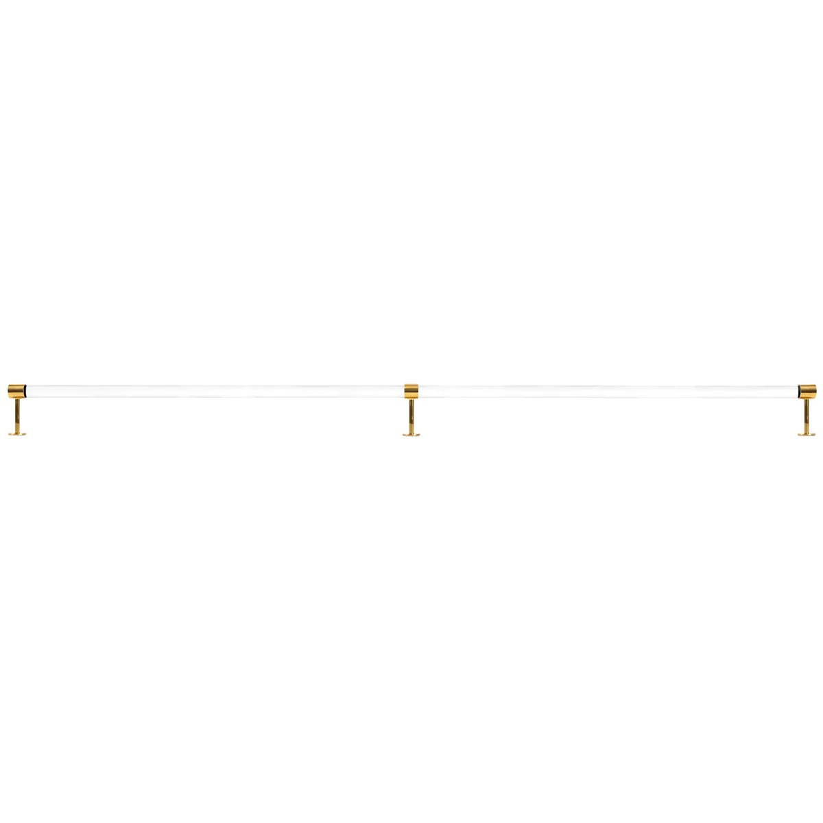 trousdale 96 curtain rod