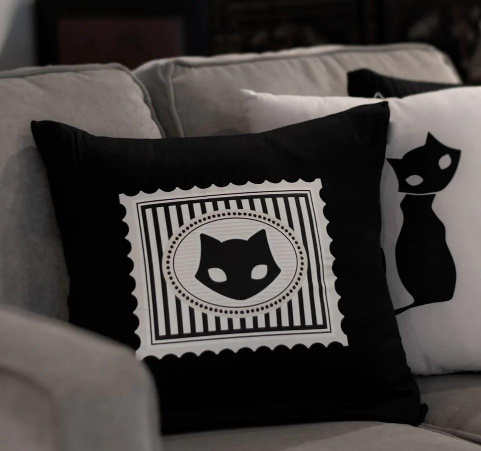 spooky cat press