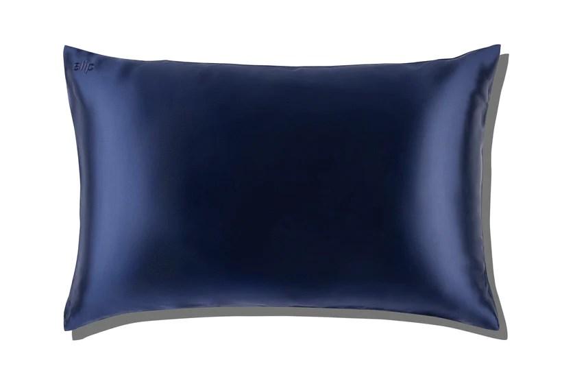 navy queen envelope pillowcase