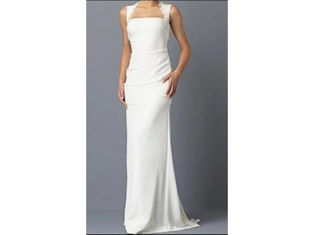 Taryn D10014 Wedding Gown