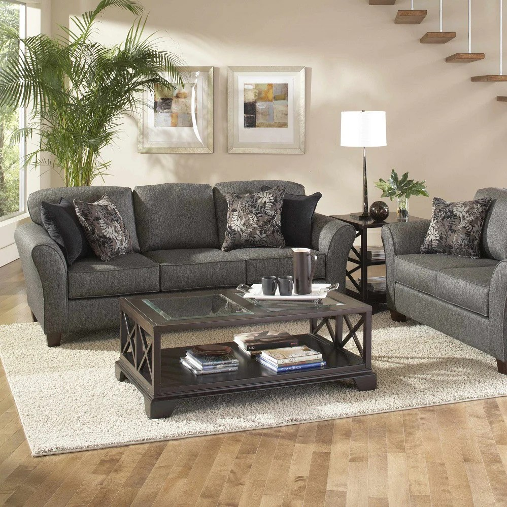 living rooms sets for cheap best room accent wall colors furniture adams stoked ashes set