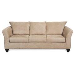 Sienna Sofa Inexpensive Mocha  Adams Furniture
