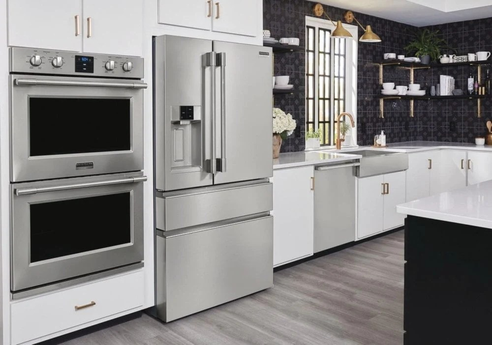https www townappliance com products frigidaire prmc2285af french door freestanding refrigerator