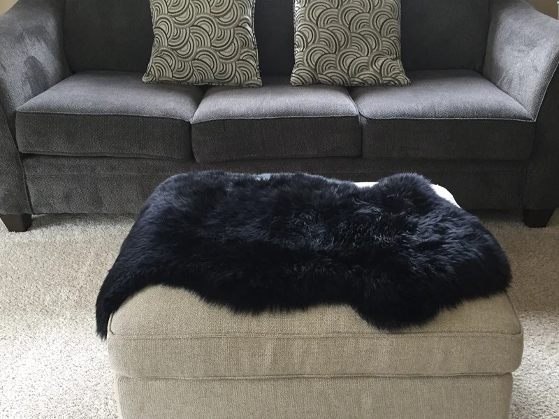 Sheepskin Harley Seat Cover Division Of Global Affairs