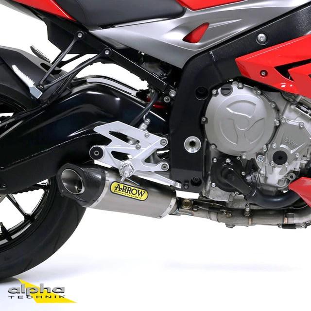 m1 performance parts exhaust