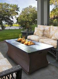 Propane Fire Pit Tables | Firepitplaza.com  Fire Pit Plaza