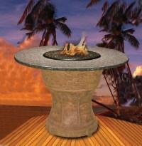 Fire Pit Tables & Accessories | Firepitplaza.com  Fire ...