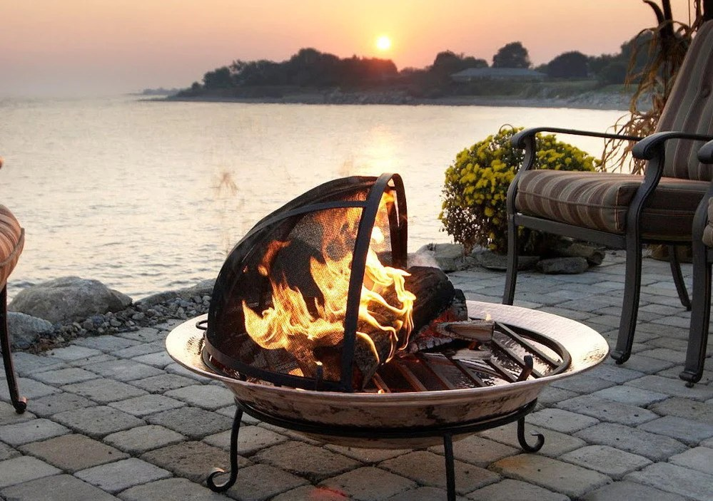 Outdoor Fire Pit for Sale Online Firepits Retailer  Fire Pit Plaza