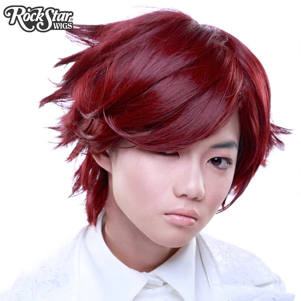 cosplay wigs usa boy cut short