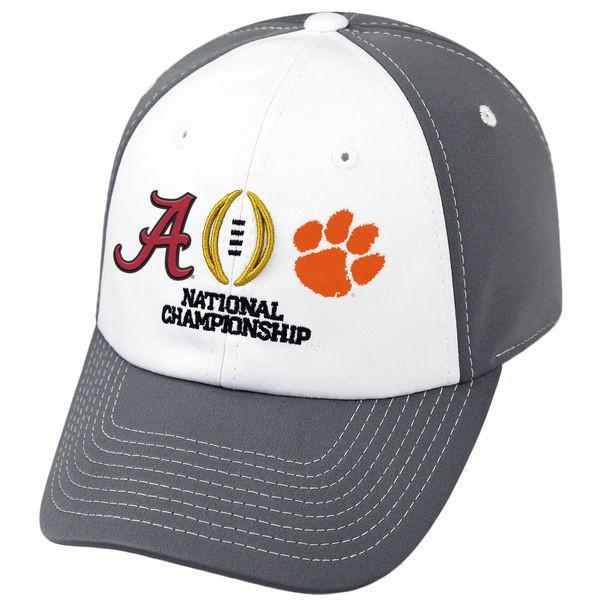 Alabama Crimson Tide Clemson Tigers 2017 College Football