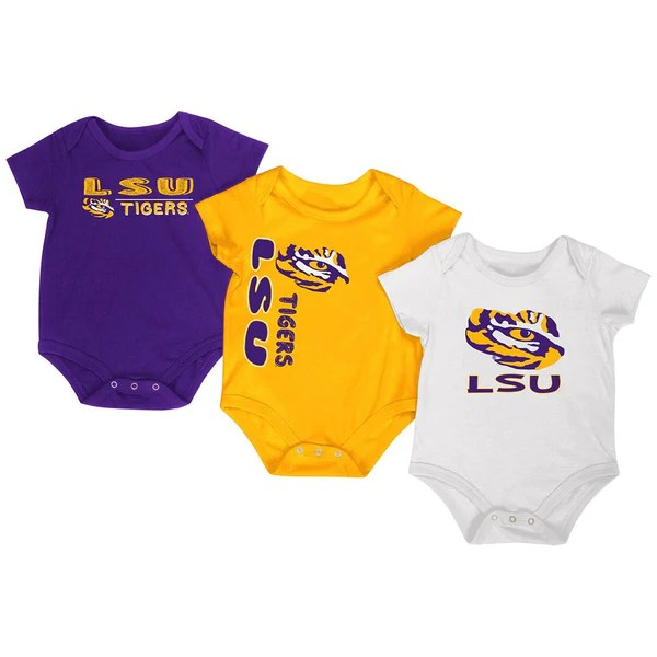 lsu tigers colosseum purple