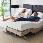 Perfect Fit Adjustable Massage Bed Split Queen Bambillo Au