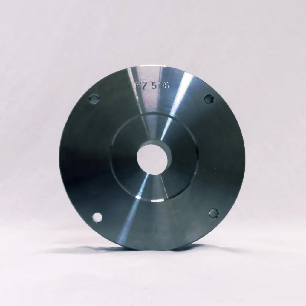 HS 1 Plate  SkidmoreWilhelm