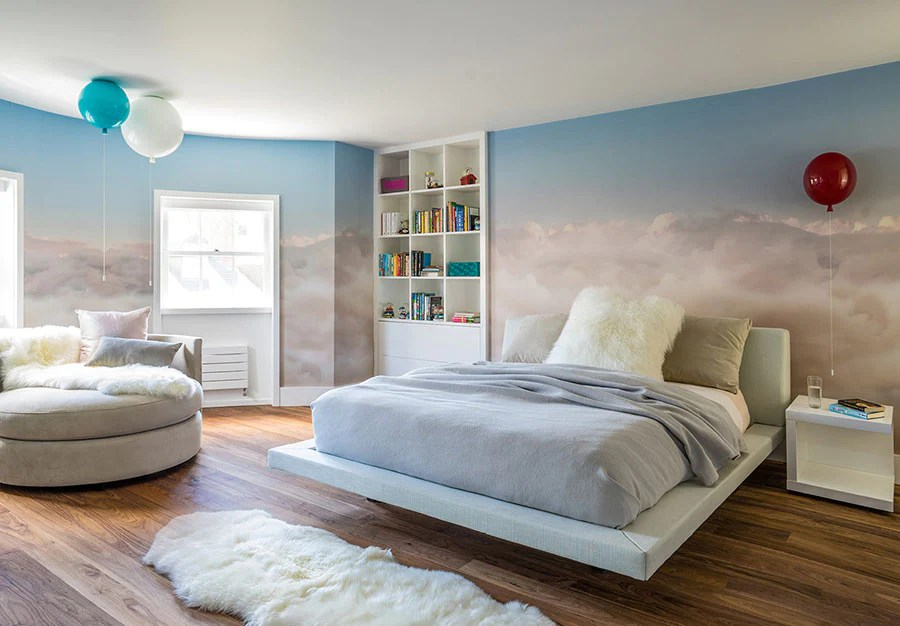 Bedroom Wall Murals  Eazywallz  Page 19