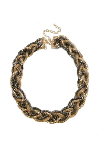 chains links necklaces emmajoy