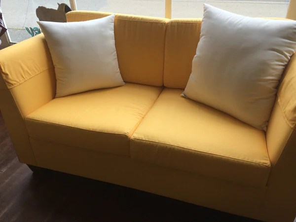 All Wool Natural Couch  Sofa Throw Pillows Eco Home