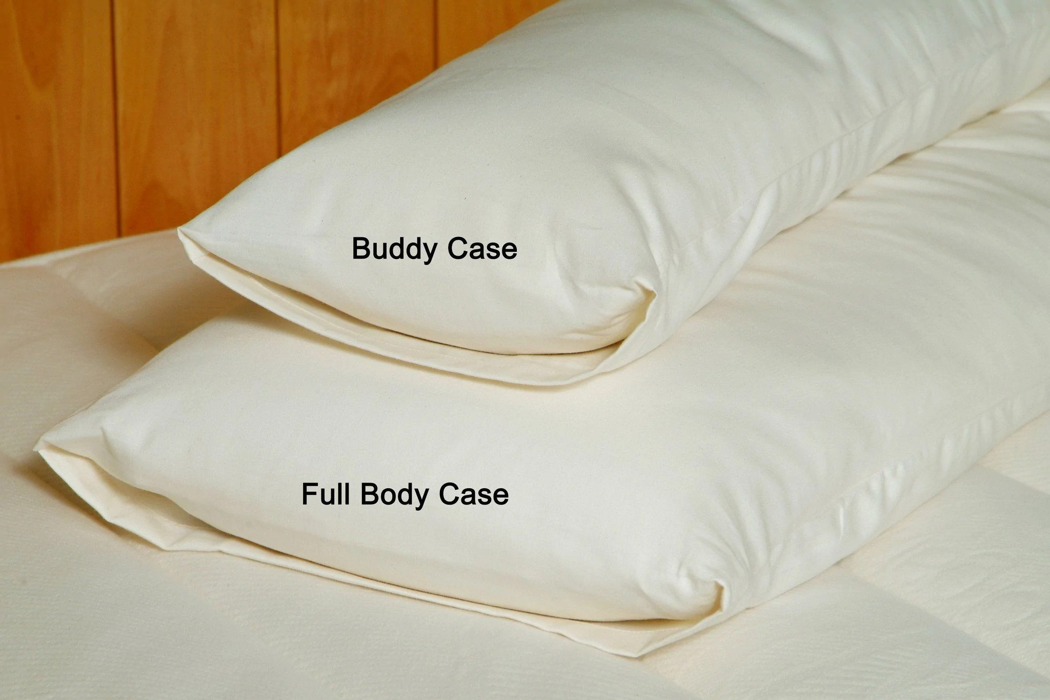 Natural Pillow Cases  Covers 100 Organic Pillowcases