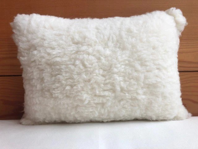 child s first pillow