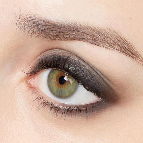 Best Eyeliner For Green Brown Hazel