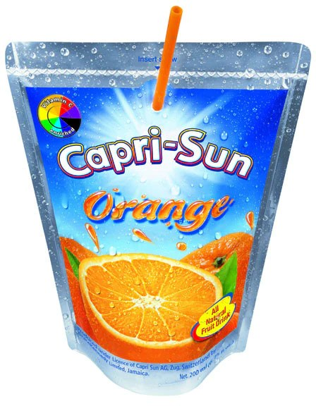 kitchen counter bar washable rugs capri-sun pacific cooler pouch 200ml (10 pack) – sam's ...