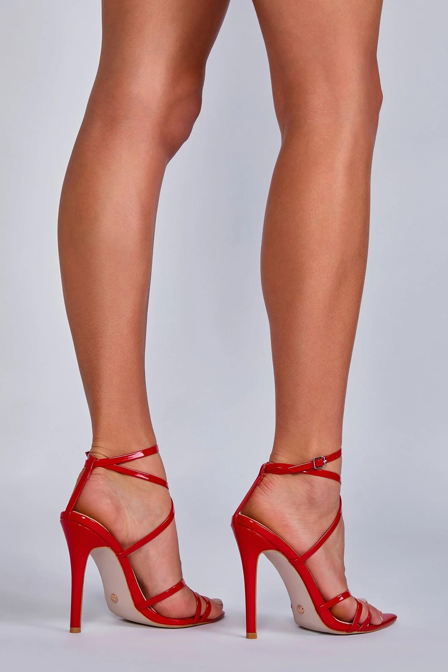 heels meshki