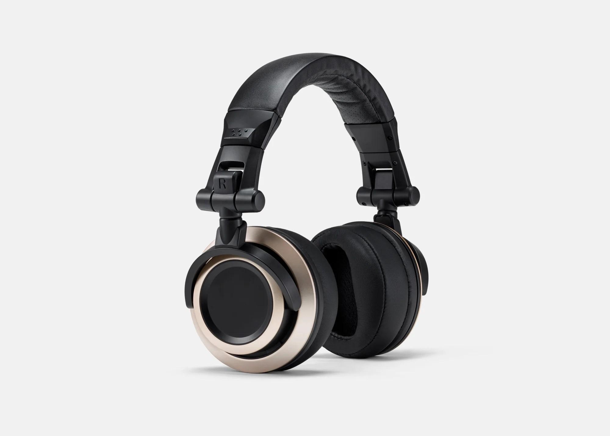 CB1 Studio Headphones by Status Audio