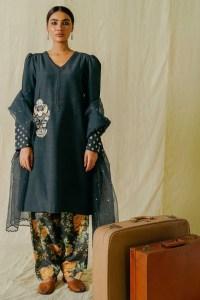 Zara Shahjahan ZC-1532 Autumn Winter