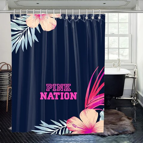 shower curtain southcase