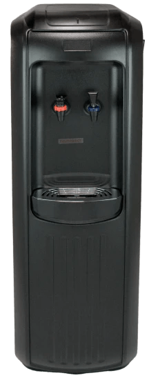 MTN Inspirations Point of Use Water Cooler  Croaker Inc
