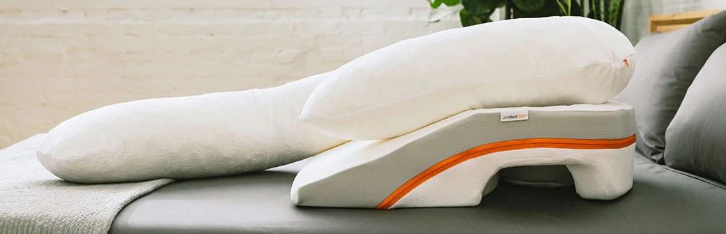 gerd pillow acid reflux relief for