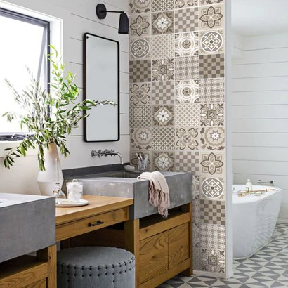 vinyl wall tiles fantastick