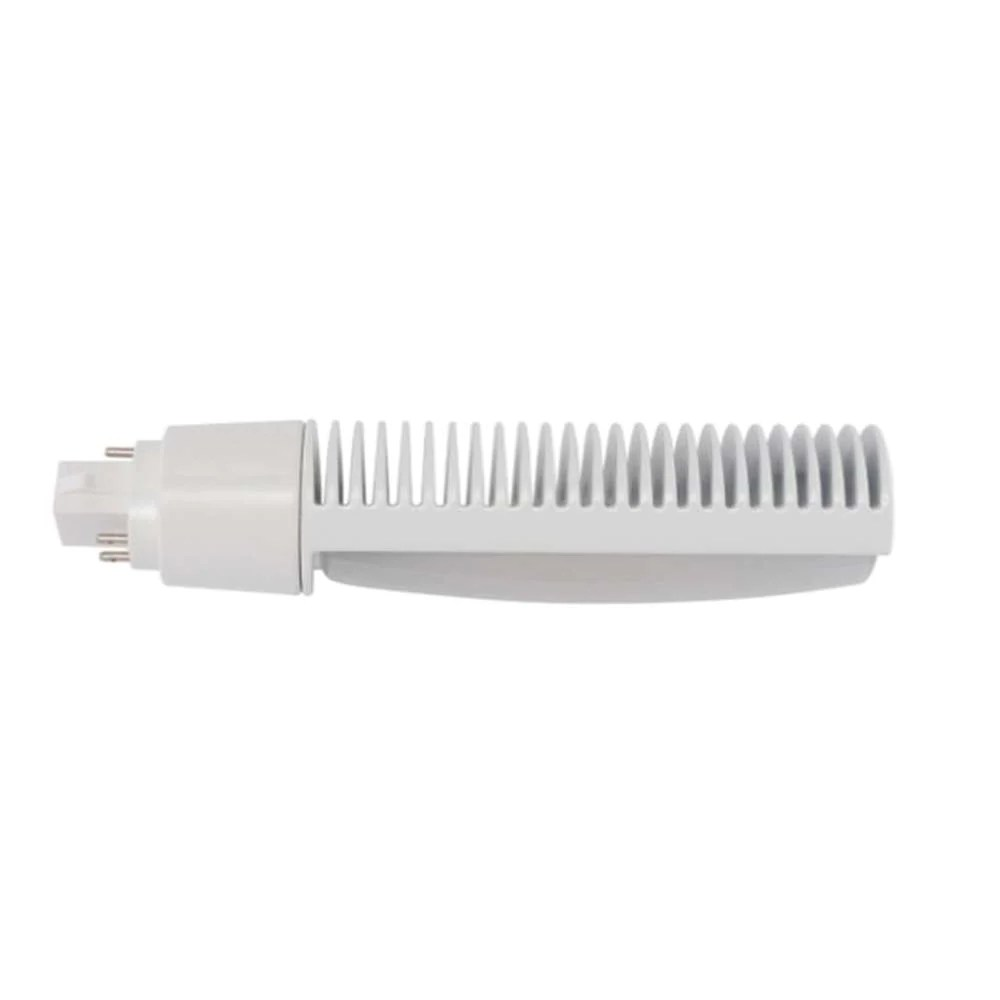 hight resolution of satco s21400 16w led pl 4 pin 120 277v g24q base 1750lm 3000k bulb bulbamerica