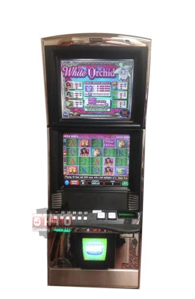 moon lake casino Slot Machine