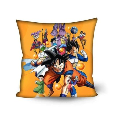 dragon ball z pillows kurama anime stuff