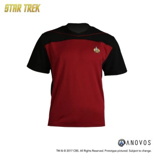 July 2017 Star Trek Product Roundup | G & T Show