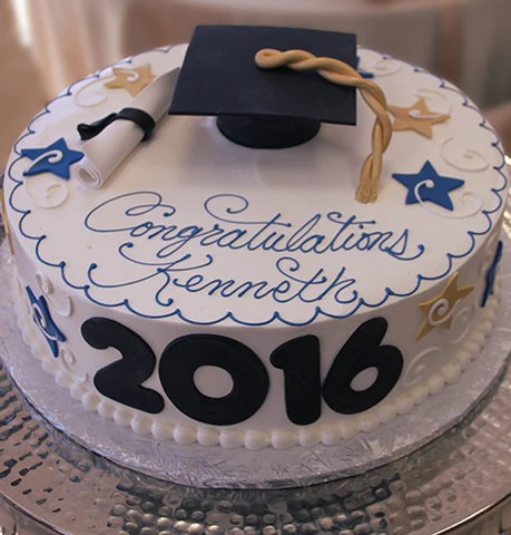 Graduation Cakes  Konditor Meister