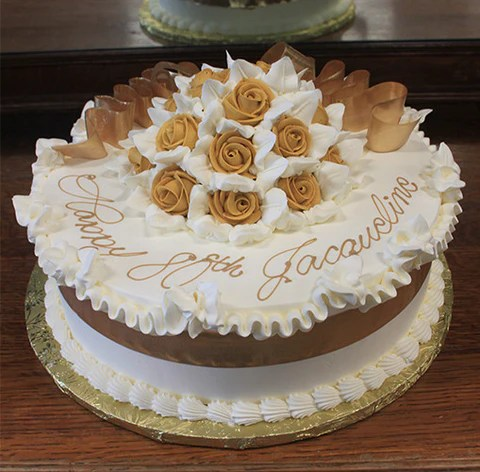 Adult Birthday Cakes  Konditor Meister