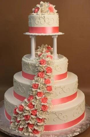Wedding Cakes Konditor Meister