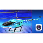 Rusco Rc Racing Giant Helicopter Assorted Colors Toyworld