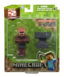 Minecraft Blacksmith With Anvil Toyworld NZ