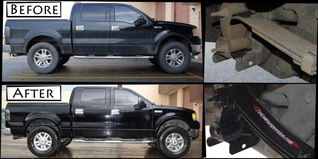 Image For After Market Pickup Truck Accessories