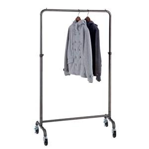 store express clothes racks rails