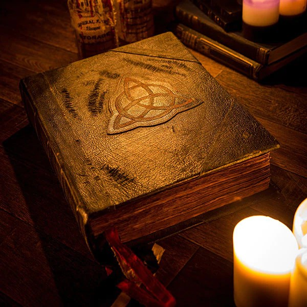 Book of Shadows SOLD OUT  Prescott Manor