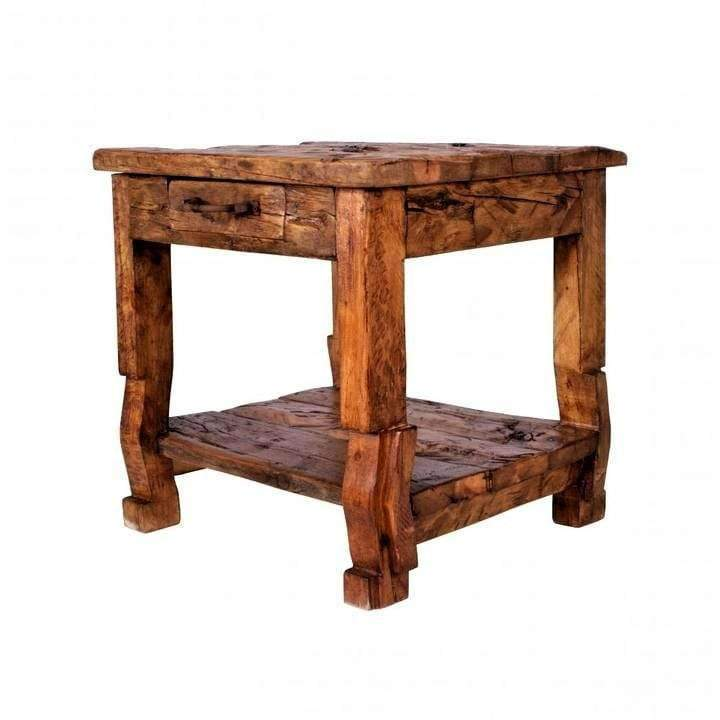 accent tables your western decor llc
