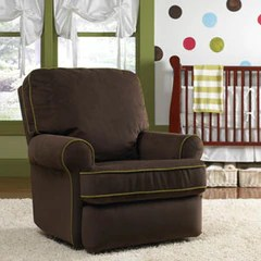 best chairs swivel glider recliner white outdoor target storytime series tryp power rocker by