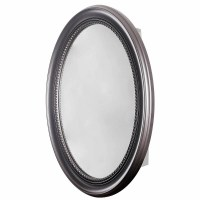 Oval Medicine Cabinets with Framed Mirrors  BathStreet.com