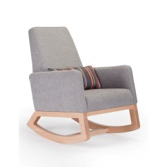 Nursing Glider Or Rocking Chair Rent Tables And Chairs Cheap Joya Rocker Project Nursery