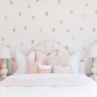 Wallpaper + Wall Decals  Project Nursery